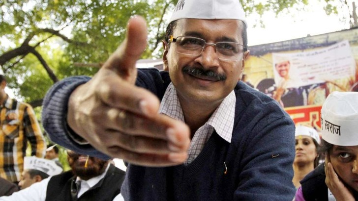 Kejriwal: Power goes to the head and absolute power absolutely –  Vijay Rana
