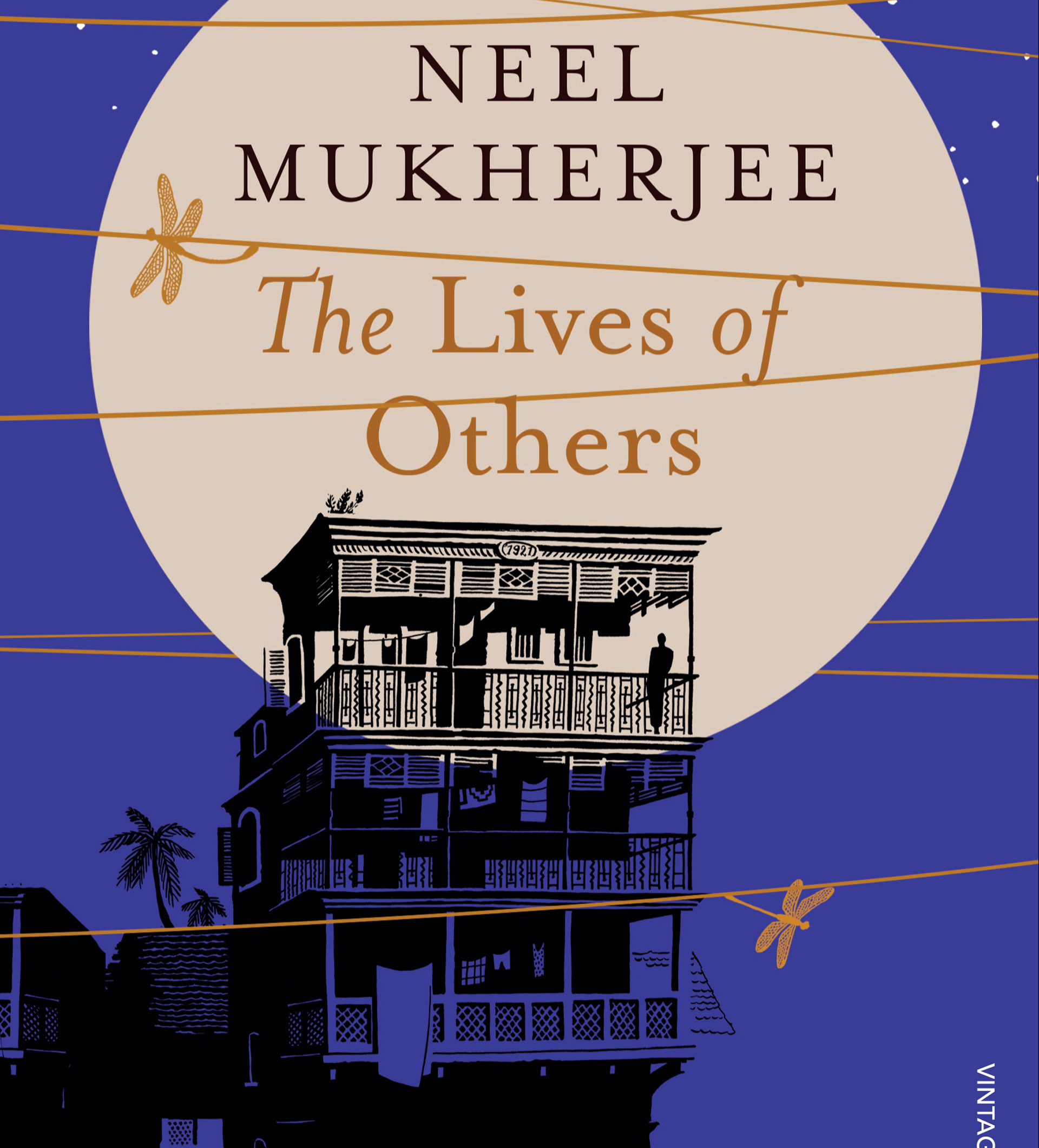 Lives of Others – Neel Mukherjee