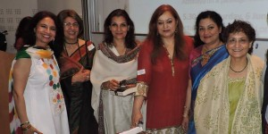 BOOK LAUNCH: SANGEETA BAHADUR'S VIKRAAL