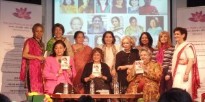 Huge support for London launch of Desi Girls…