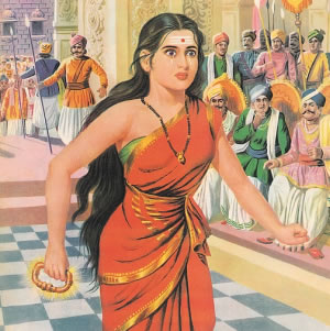 A paradox of culture – A.Thyagaraja