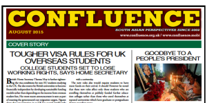 Confluence August 2015 Issue