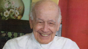 ORBITUARY: JESUIT PRIEST REV. DR. VITO PERNIOLA 1913-2016
