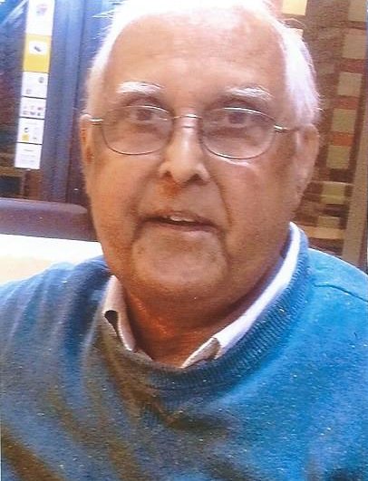 Author, Librarian, Archivist and Translator Salim Al-Din Quraishi passes away