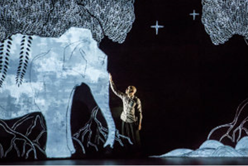 Dance Review: Akram Khan's 'Chotto Desh'