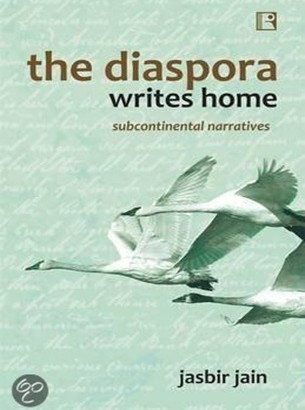 Book Review: Jasbir Jain's The Diaspora Writes Home