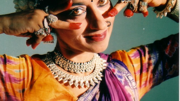 Sheema Kermani, dancer, activist and advocate of Indo-Pak peace