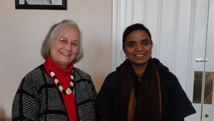 India's new Consul General to Scotland