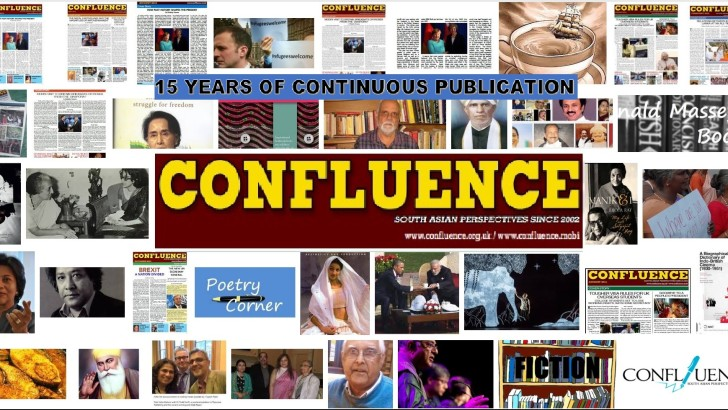 Confluence is now 15 years old!