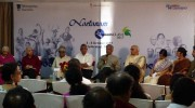 HYDERABAD HOSTS AN IMPORTANT CULTURAL CONCLAVE