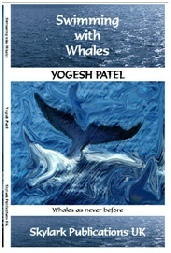 The Indian whales surface at the National Poetry library, London!
