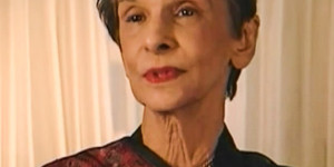 Jinnah's daughter Dina Wadia dies in New York