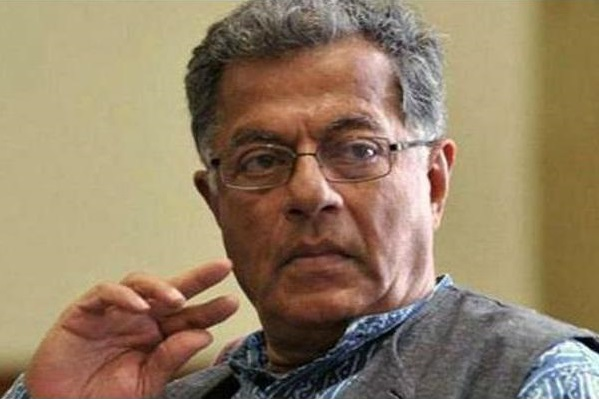 Girish Karnad: India's Theatre and Film Icon