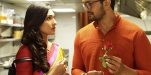 Film Review:Ranjan Ghosh's Ahaa Re (The Two Lovers, 2019)
