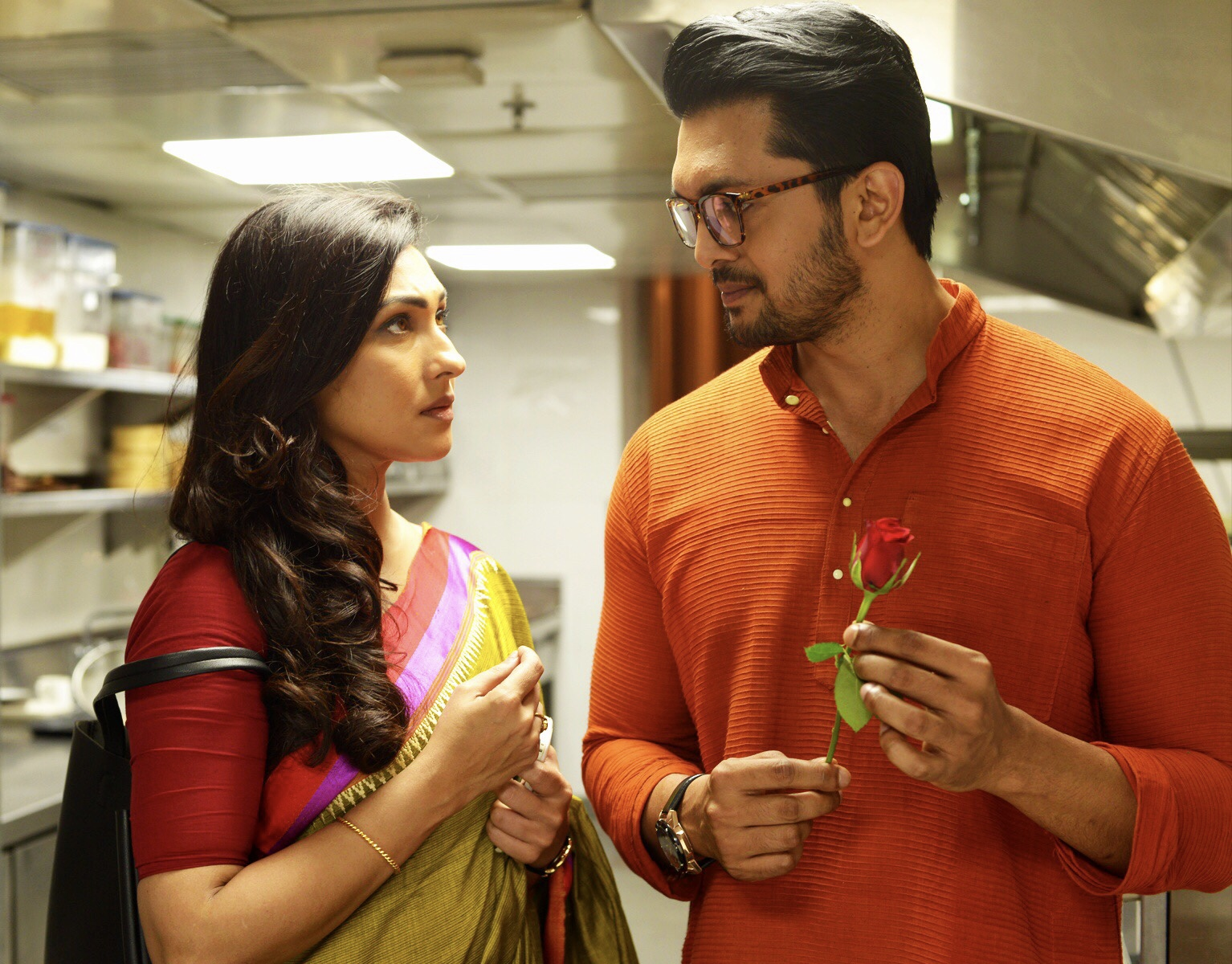 Film Review: Ranjan Ghosh's Ahaa Re (The Two Lovers, 2019)