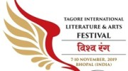 Tagore International Literature and Arts Festival-Bhopal: Vishwarang-2019